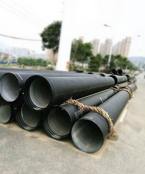 球墨鑄鐵管管件,鑄鐵管