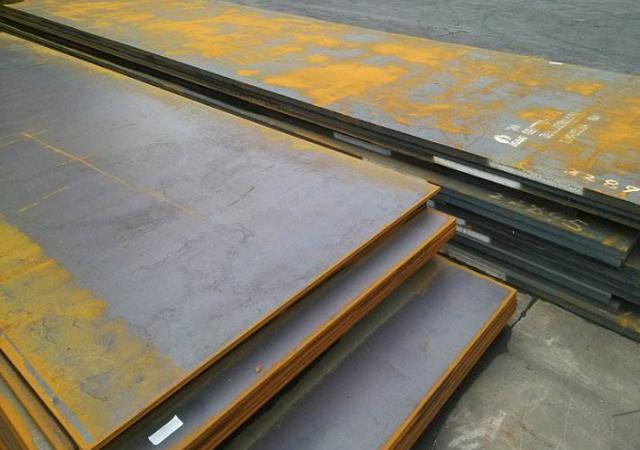 佛山彈簧鋼鋼板購買 創新服務 潮闊鋼鐵貿易供應