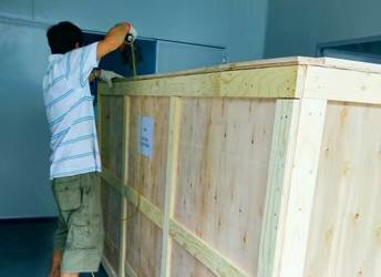 宝安区原装木箱制造厂家,木箱