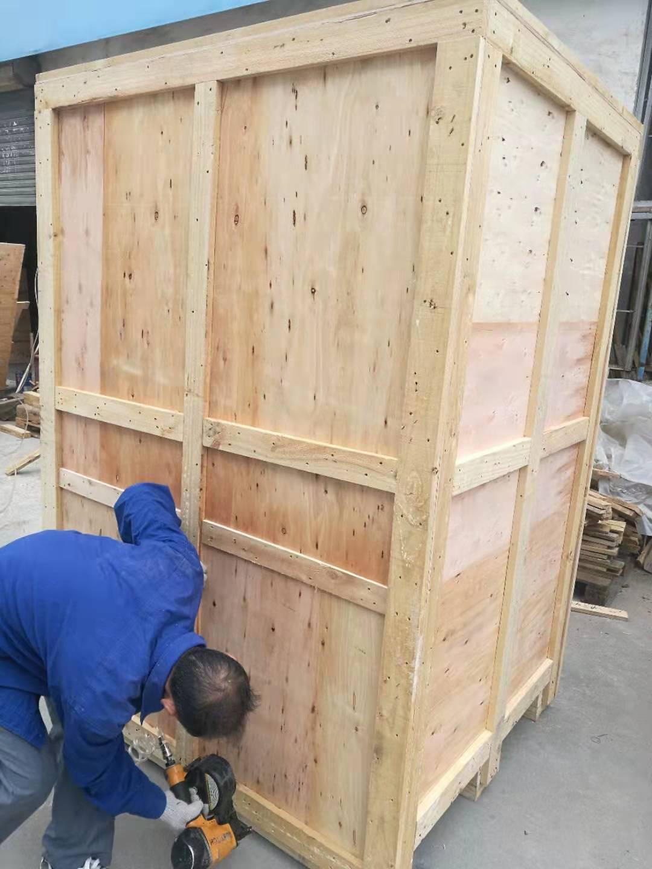 盐田区专业木箱厂家供应,木箱