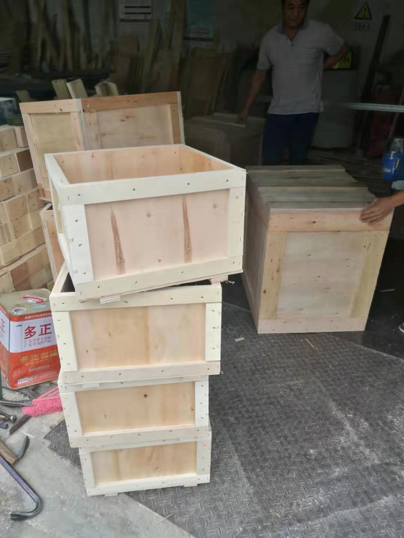 免检木箱规格尺寸,免检木箱