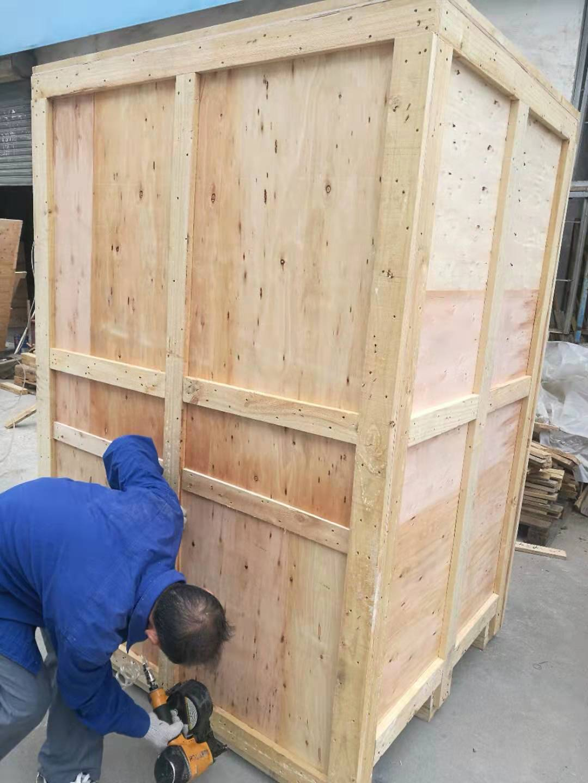 免熏蒸卡板木箱上门维修 诚信服务「深圳市龙岗区郴森木业供应」