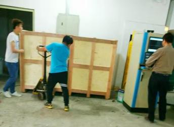 南山区免熏蒸卡板木箱欢迎来电,免熏蒸卡板木箱