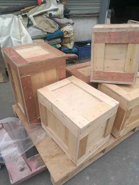 南山区免熏蒸卡板木箱推荐,免熏蒸卡板木箱