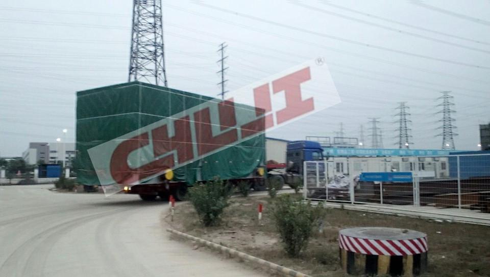 吉林优质国际物流联系方式「楚基重大件物流供应」