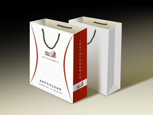 揚州手提袋電話「上海純色印務科技供應」