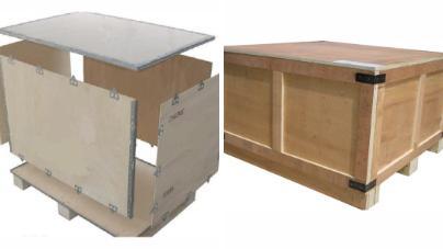 可拆卸木箱-第1张图片