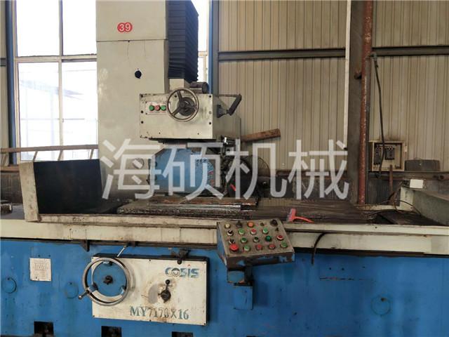 青海小型全自動開平機型號「桓臺縣海碩機械供應」