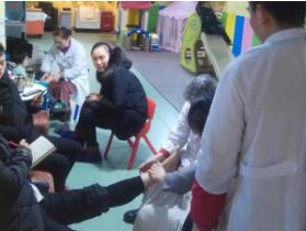 专业的小儿推拿加盟机构「北京别姥姥健康管理供应」