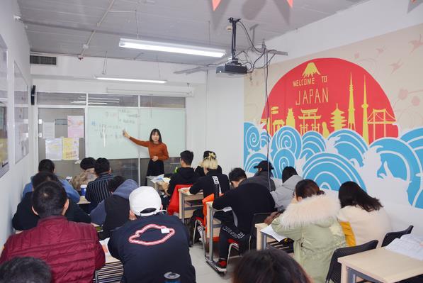 全日制韩语口语速成培训,韩语