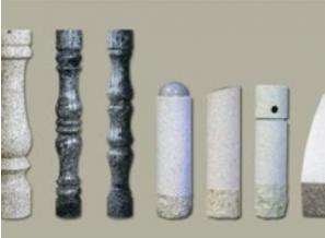 白麻石材生产厂商「青岛德宇石业供应」