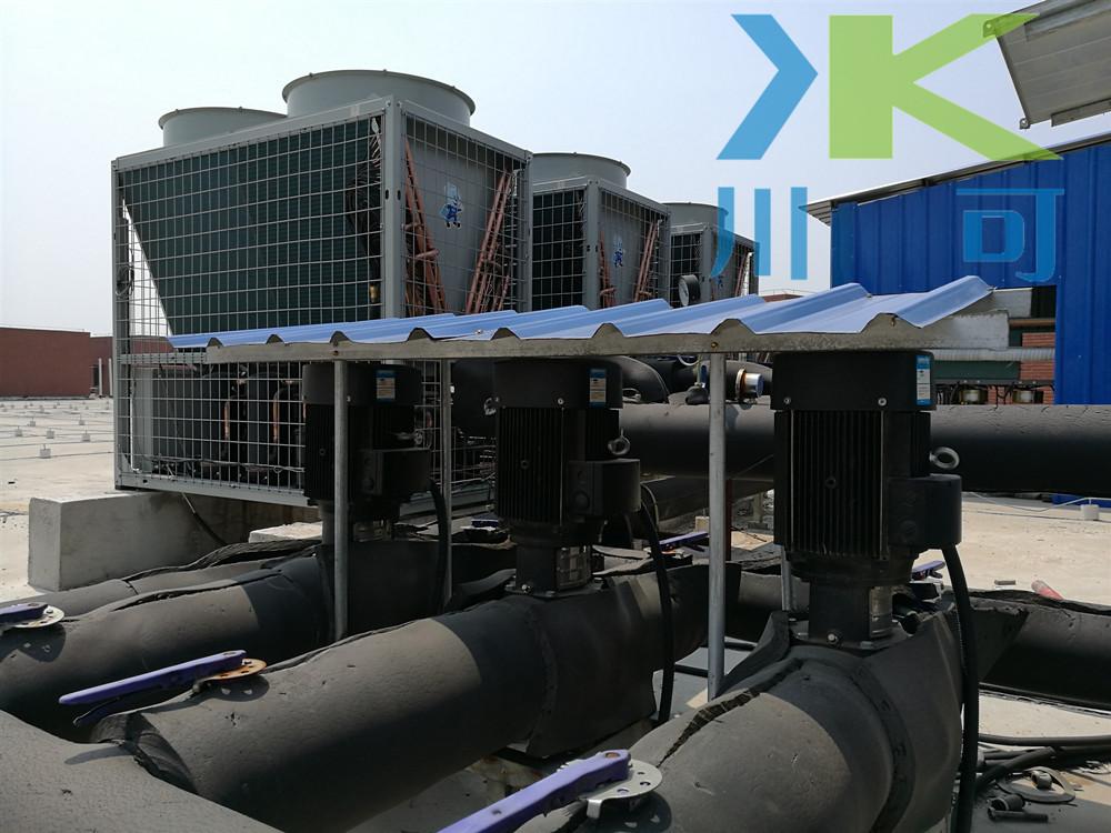 立式冷却空调泵厂家 和谐共赢「上海川可泵业供应」