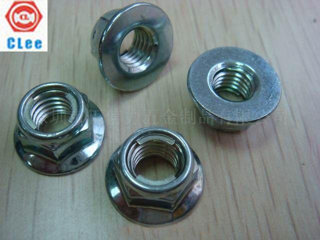 內蒙古全金屬自鎖螺母廠家直銷價格