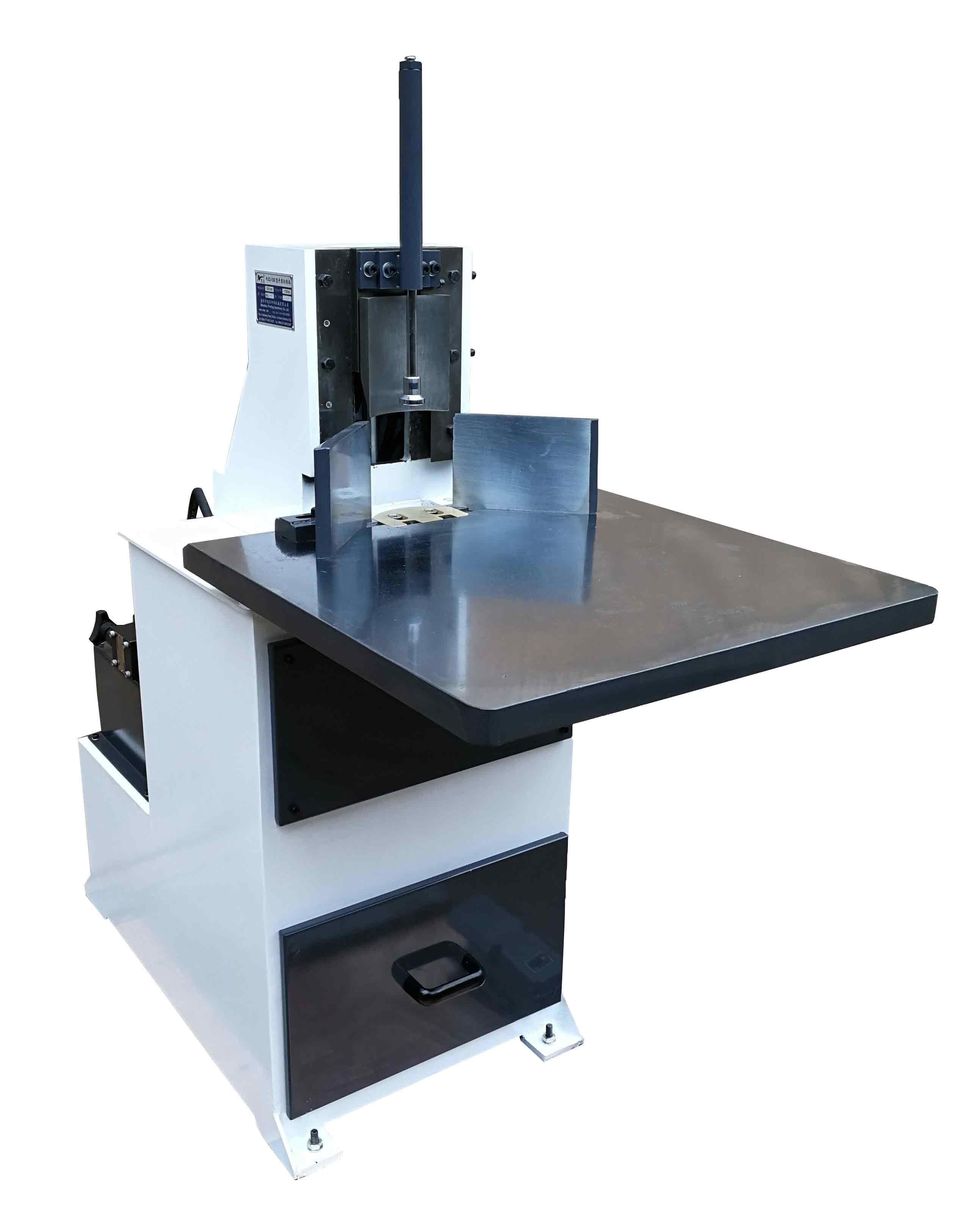 吉林吊牌SJQ平角圆角切角机货源充足 欢迎来电「温州市旭日印刷机械供应」