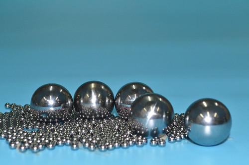 山东正规钢球咨询客服 服务至上 常州市飞鸽钢球供应