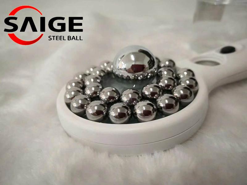 江苏原装不锈钢球销售厂家 抱诚守真 常州市飞鸽钢球供应