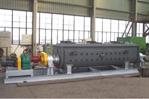 湖北空心漿葉干燥機 歡迎來電 常州耀飛干燥設備供應