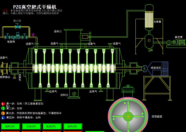 广东XSG系列旋转闪蒸干燥机公司 有口皆碑 常州耀飞干燥设备供应