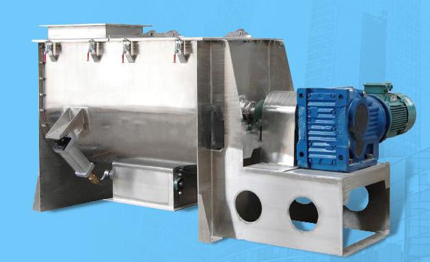 天津WZ系列无重力混合机公司 诚信服务 常州耀飞干燥设备供应