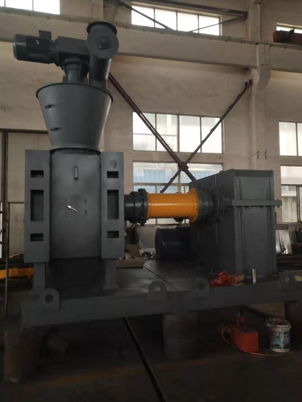 浙江YK 160系列搖擺式制粒機廠家 和諧共贏 常州耀飛干燥設備供應
