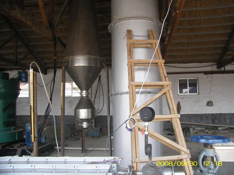 陕西xsg旋转闪蒸干燥机销售 推荐咨询 常州耀飞干燥设备供应