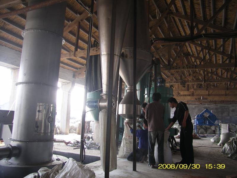 東營硬脂酸鈣旋轉閃蒸干燥機 歡迎來電 常州耀飛干燥設備供應