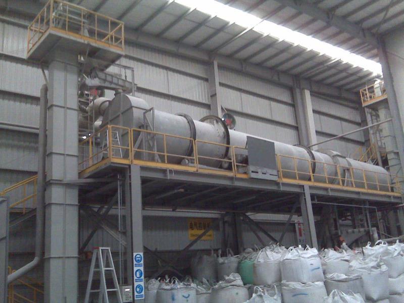 上海hzg回转滚筒干燥机供应商 推荐咨询 常州耀飞干燥设备供应