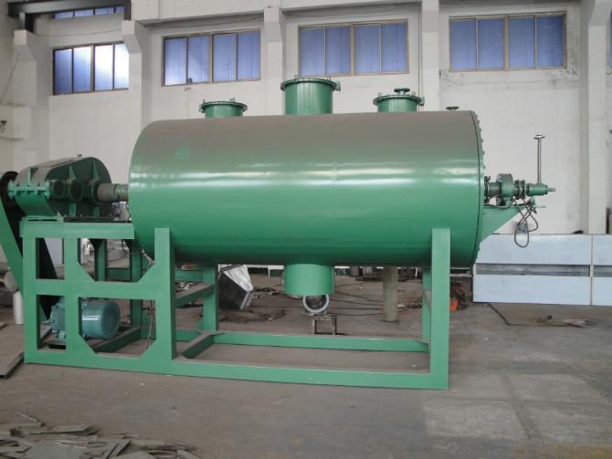 江苏食品耙式真空干燥机销售 欢迎来电 常州耀飞干燥设备供应
