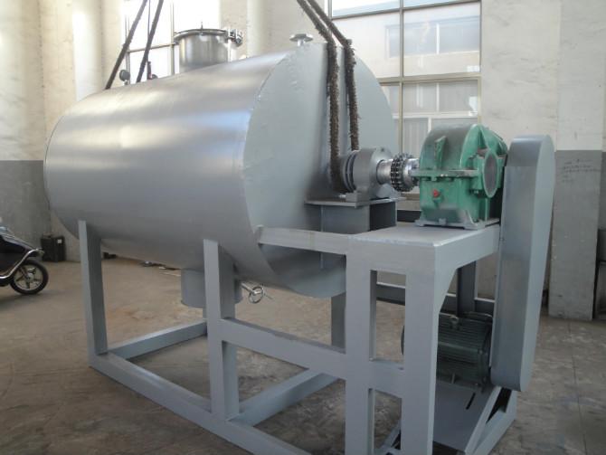 天津哪里有耙式真空干燥机 欢迎来电 常州耀飞干燥设备供应