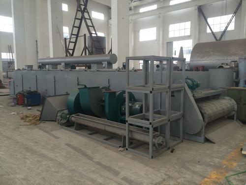 福建新型带式干燥机厂家 铸造辉煌 常州耀飞干燥设备供应