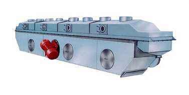 河北供应沸腾流化床干燥机公司 诚信经营 常州耀飞干燥设备供应