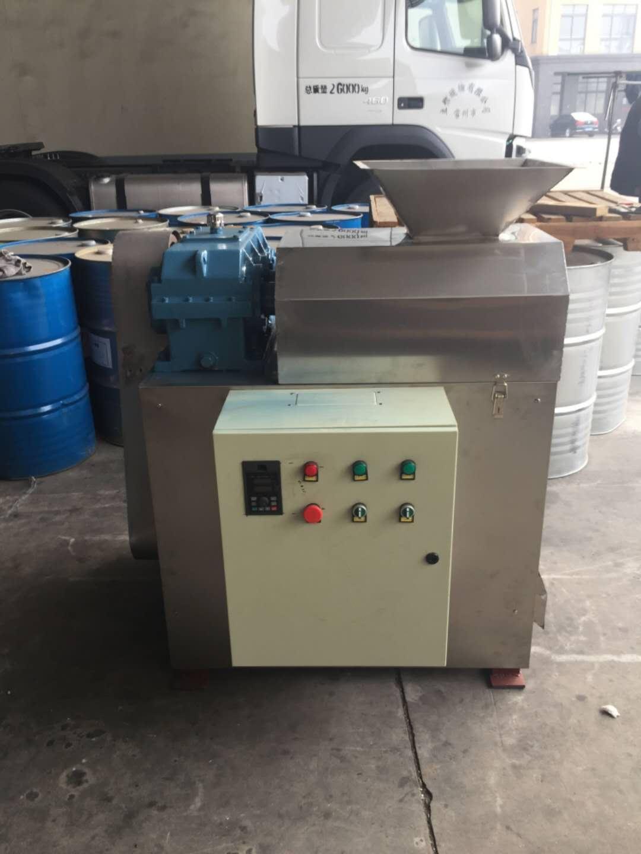 湖北干法辊压式造粒机公司,造粒机