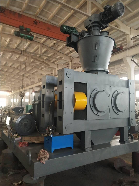 福建干法辗压造粒机介绍 推荐咨询 常州耀飞干燥设备供应
