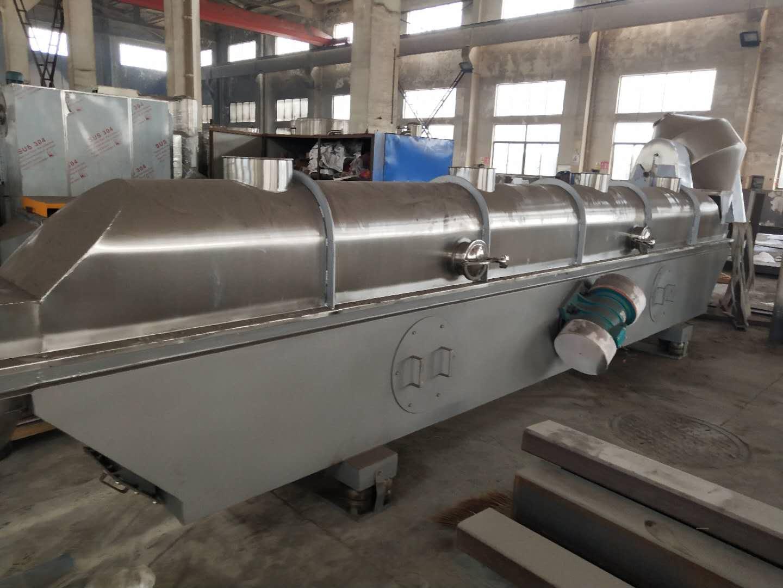 湖北硫铵**流化床干燥机供应,流化床干燥机