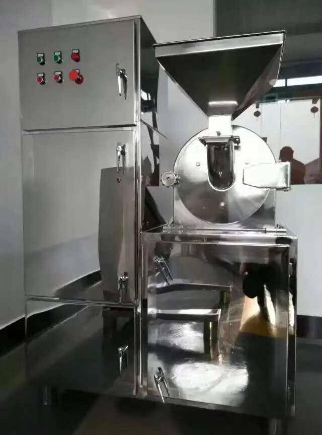 江西浸膏粉碎机现货 欢迎来电 常州耀飞干燥设备供应