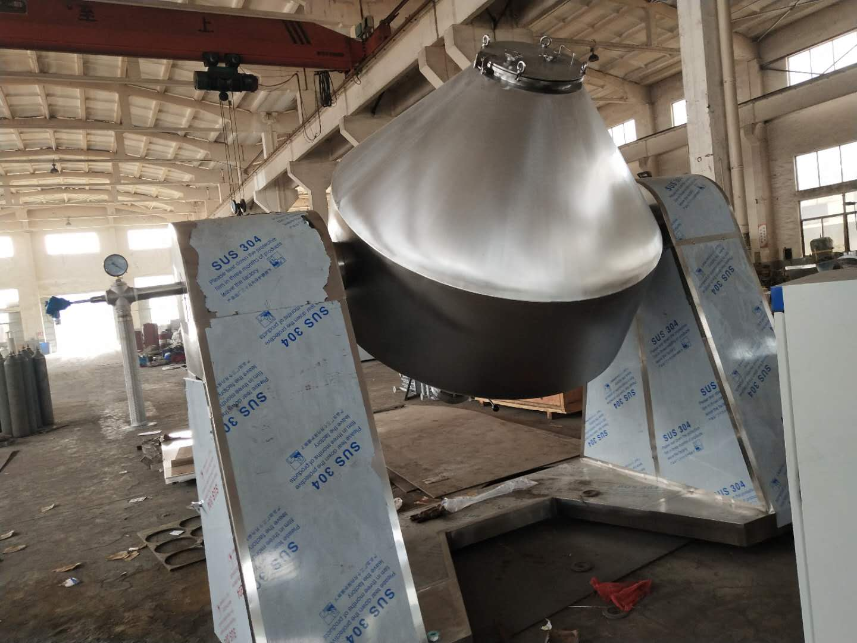 辽宁FZH系列方维锥形混合机专家 推荐咨询 常州耀飞干燥设备供应