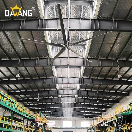 唐山工业大风扇专用 贴心服务 苏州大王环境科技供应