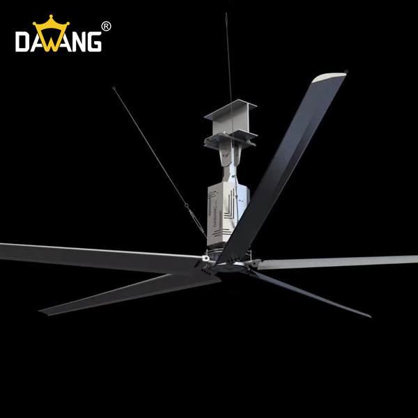 海門進口工業大風扇品牌好 創新服務 蘇州大王環境科技供應