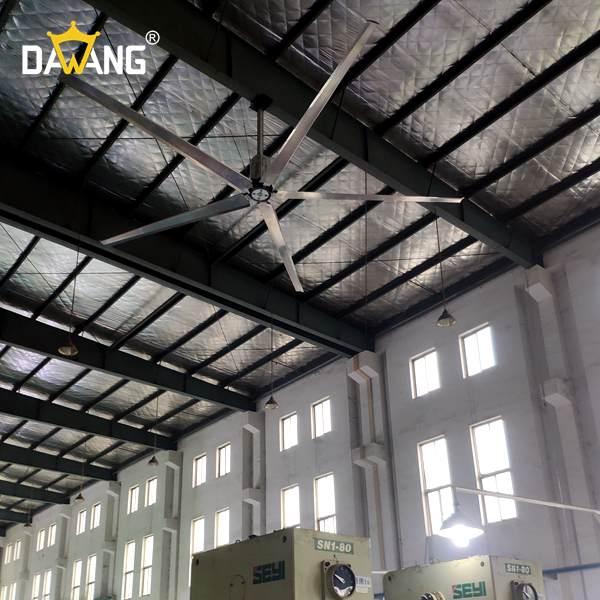 德州焊接车间工业大风扇