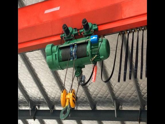 安徽环链钢丝绳电动葫芦 欢迎咨询 江阴鼎力高科起重机械供应