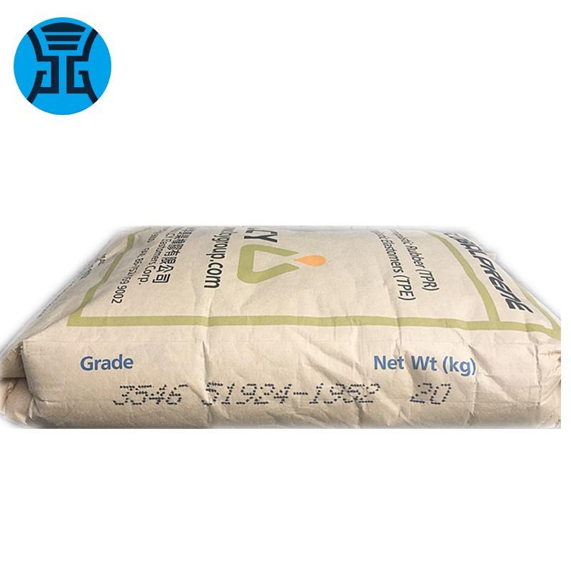 廣東熱塑丁苯橡膠SBSF675/F875「東莞市鼎信塑膠原料供應」