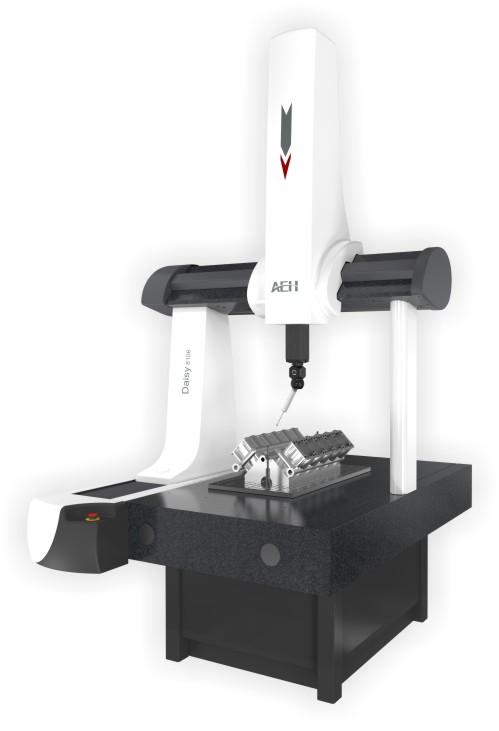 优质经济型三坐标测量仪在线咨询「昆山鼎立德检测设备供应」