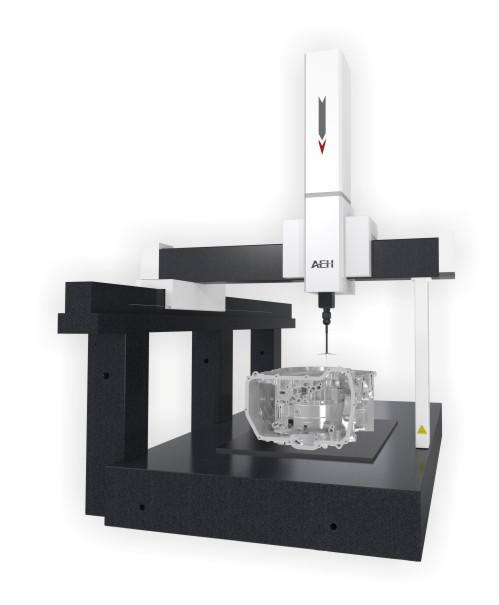 正规大型程三坐标测量机在线咨询「昆山鼎立德检测设备供应」