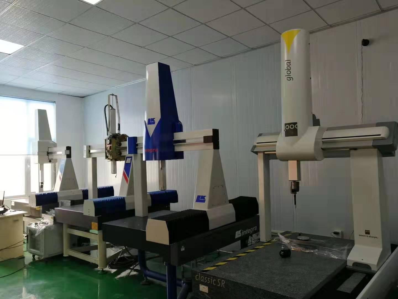 8成新二手三坐标测量机安装服务「昆山鼎立德检测设备供应」
