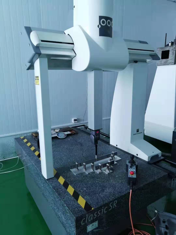 三丰二手三坐标测量机买卖「昆山鼎立德检测设备供应」