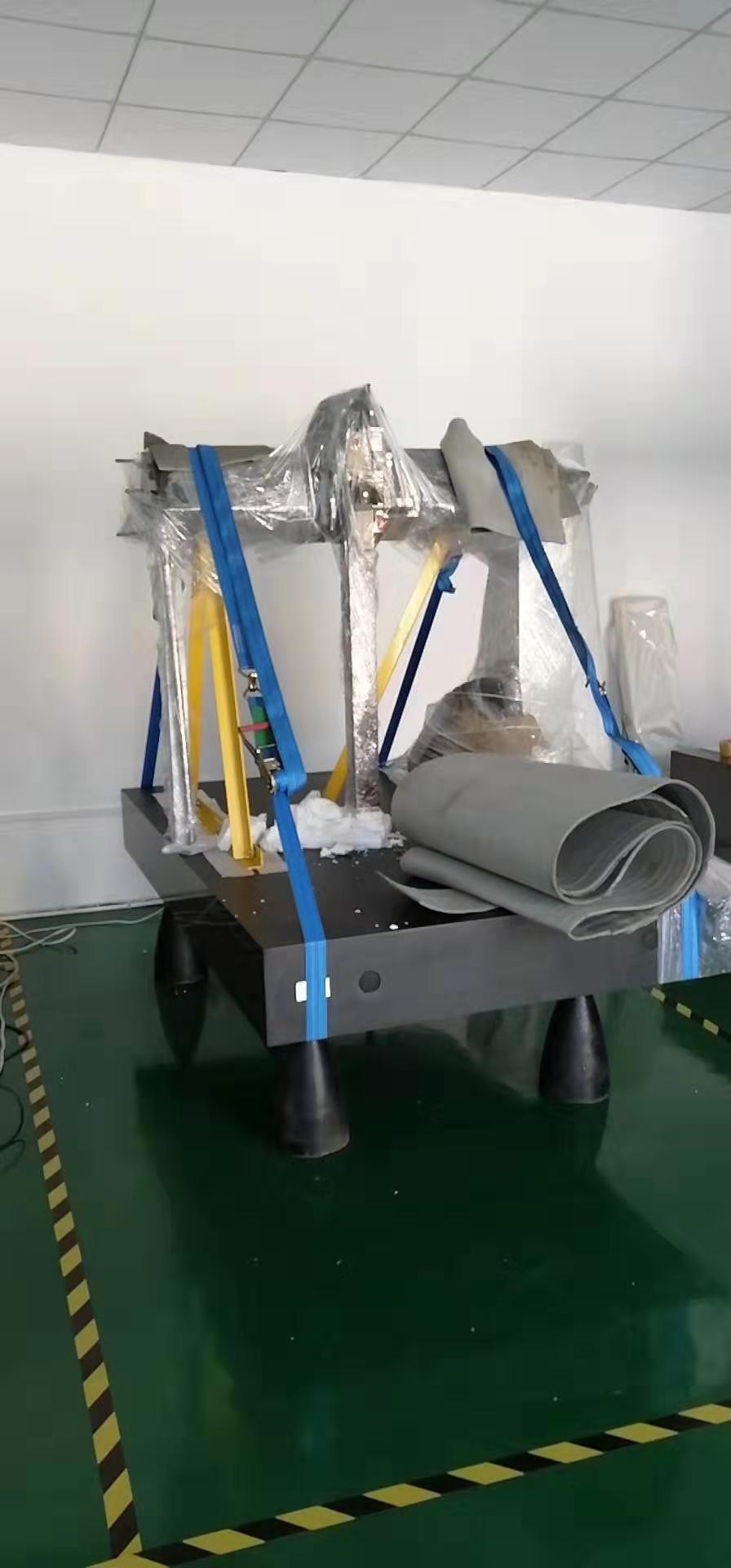 闵行区二手三坐标测量机回收报价「昆山鼎立德检测设备供应」