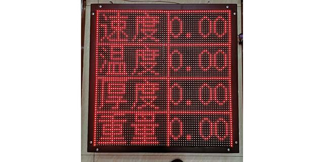 戶外工業LED屏供應商家,工業LED屏