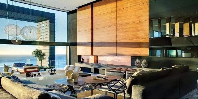 重庆度假豪宅设计哪里有「上海觉观空间设计供应」图片