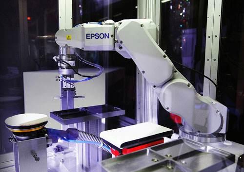 济南正规爱普生机器人维修,爱普生机器人维修