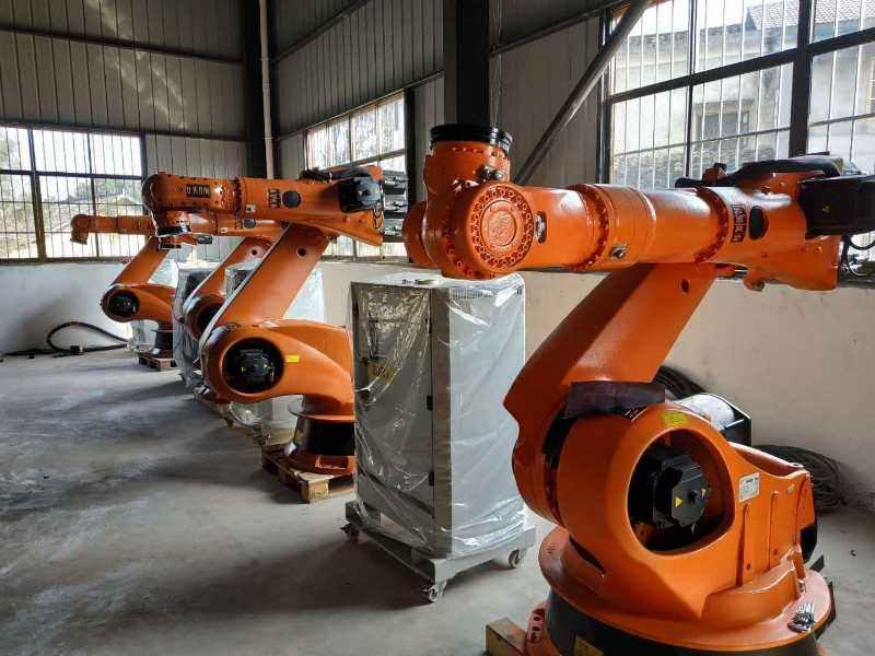 青岛库卡机器人维修价格合理,库卡机器人维修
